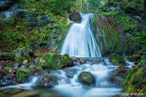 WasserfallDuftbräu
